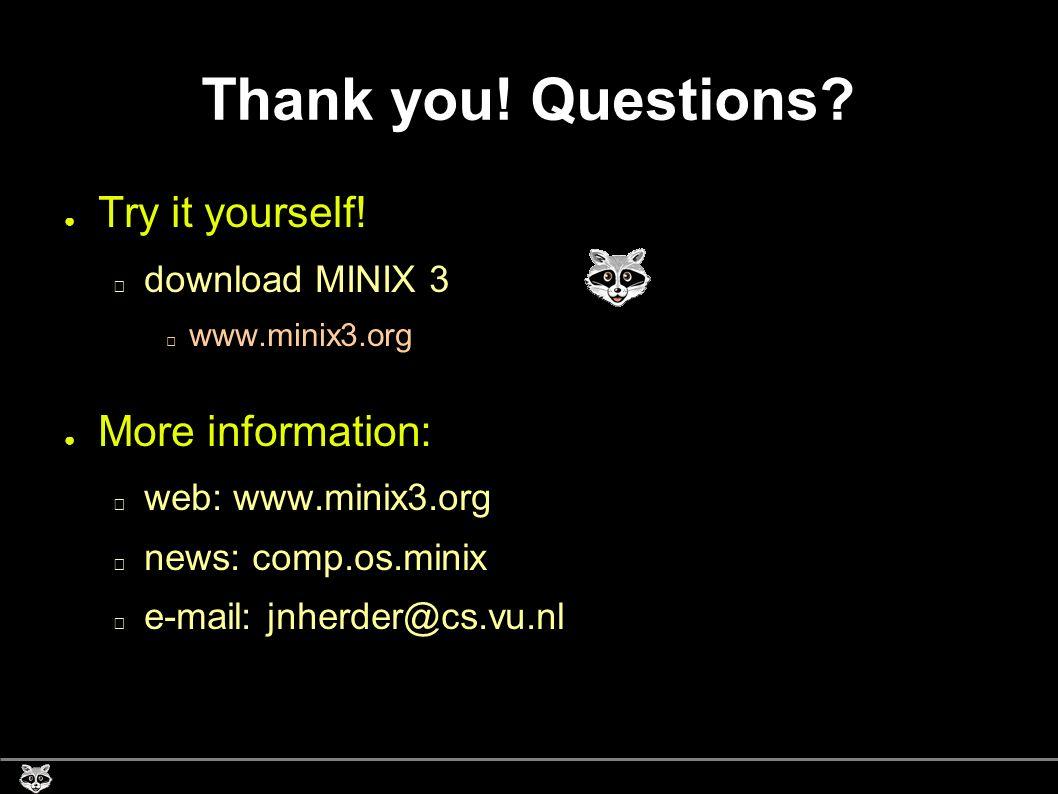 Minix wikiwand.