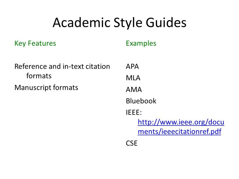 ieee citation format example
