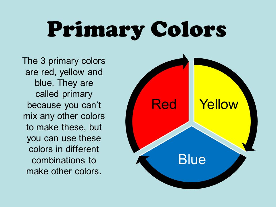 color when talking about color we use the terms hue value and
