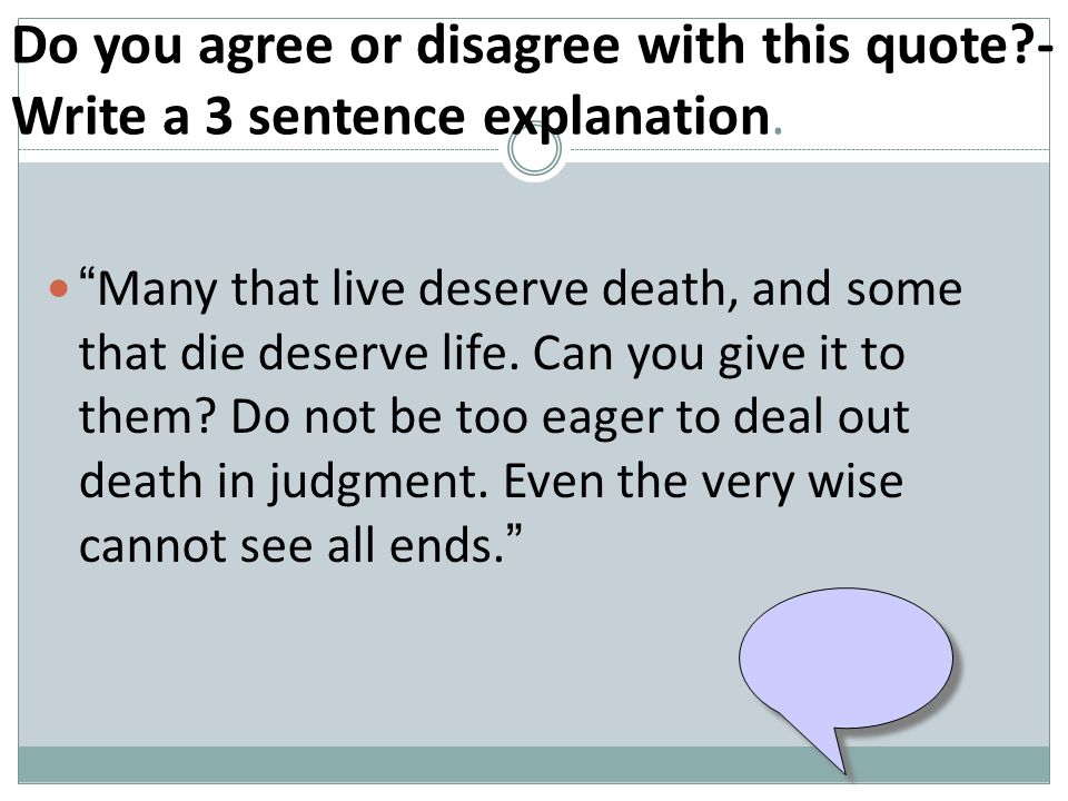 agree or disagree essay conclusion How to answer agree disagree question  body and conclusion  now that we have seen how to structure the introduction of the agree/disagree essay let us also.