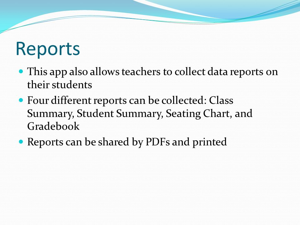 anthony rizzolo overview this app allows teachers to be organized