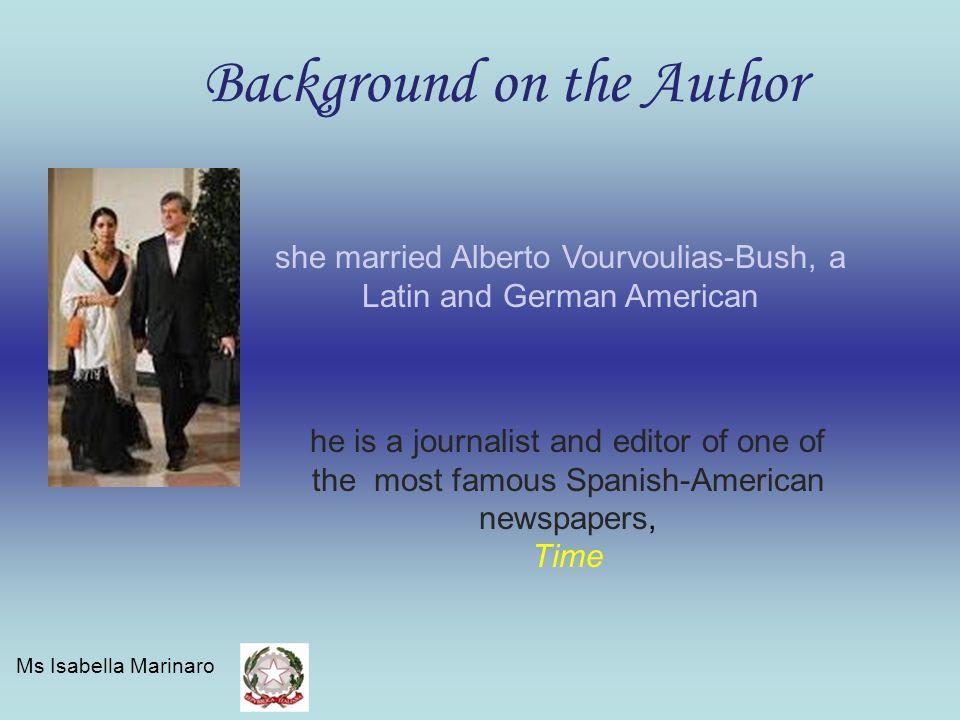 Alberto vourvoulias dating after divorce