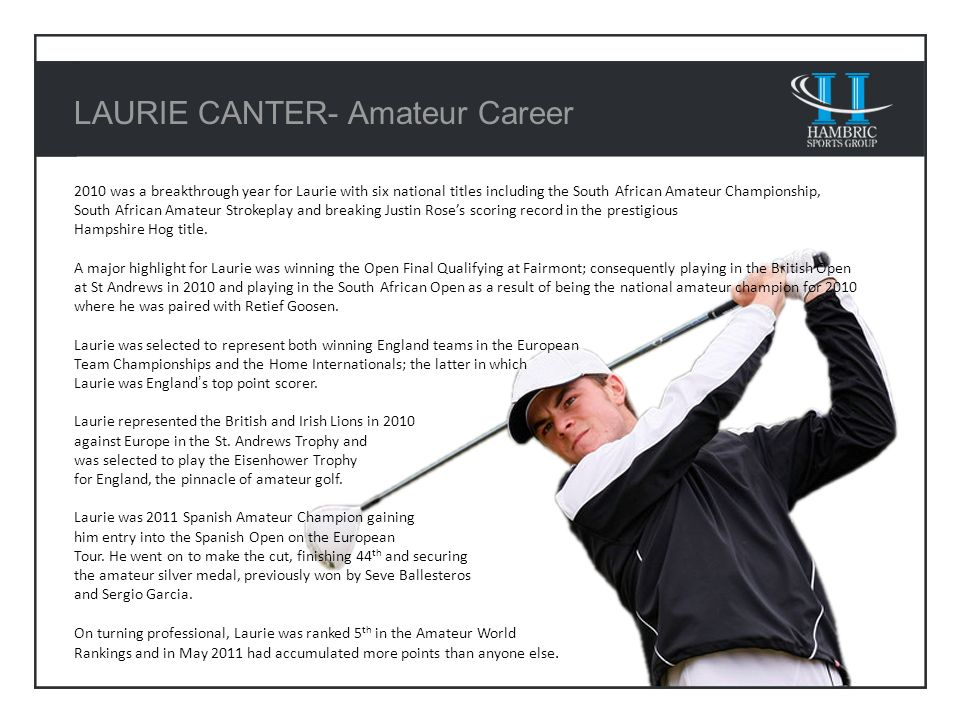 West of england amateur strokeplay opinion