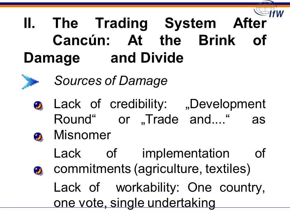 liberalizing international trade after doha gantz david a