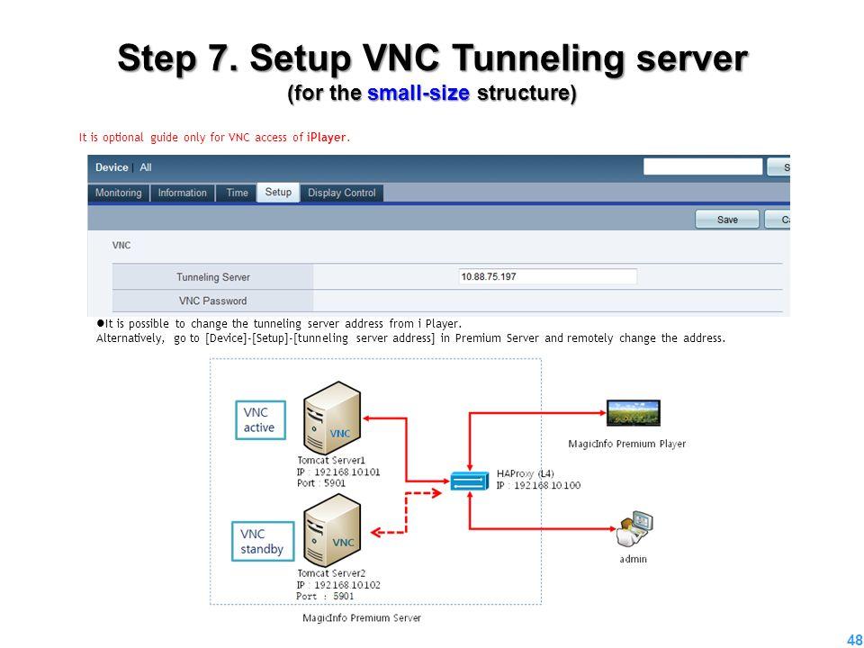 Clustering Manual for MagicInfo Server VD Enterprise S/W V