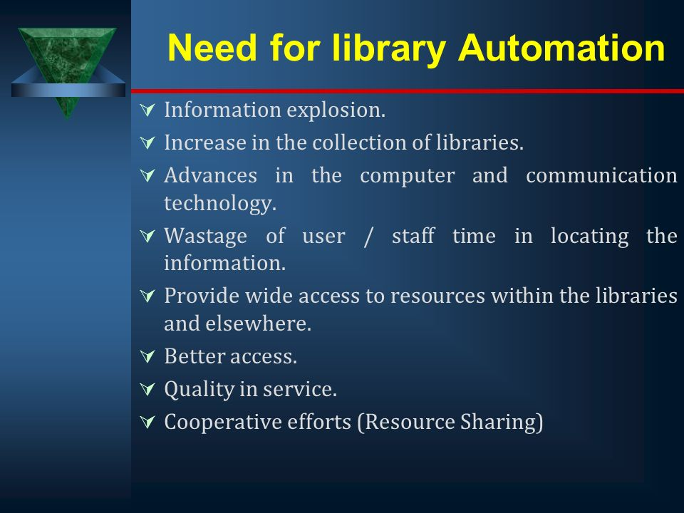 Design And Implementation Of Library Automation Using Koha Open Source Software At Bharathidasan University College Perambalur R Venus Mlisc Final Ppt Download