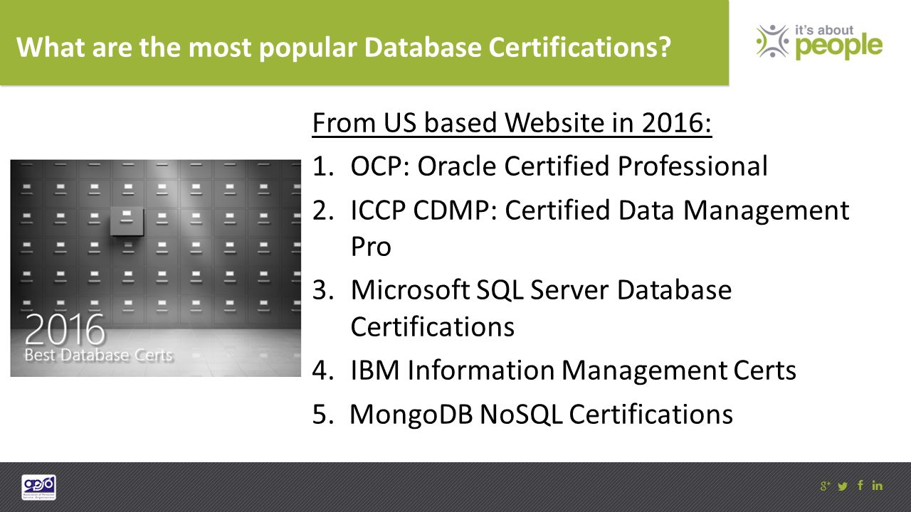 Sql Roles What Is The Market Looking For Are You Ready To Make A