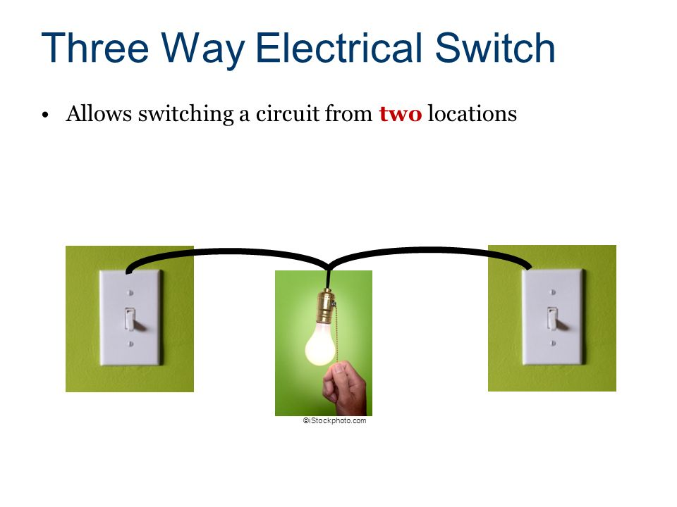 Electrical Systems © 2010 Project Lead The Way, Inc.Civil ...