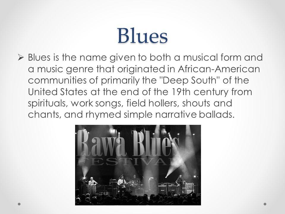 rock n roll genre