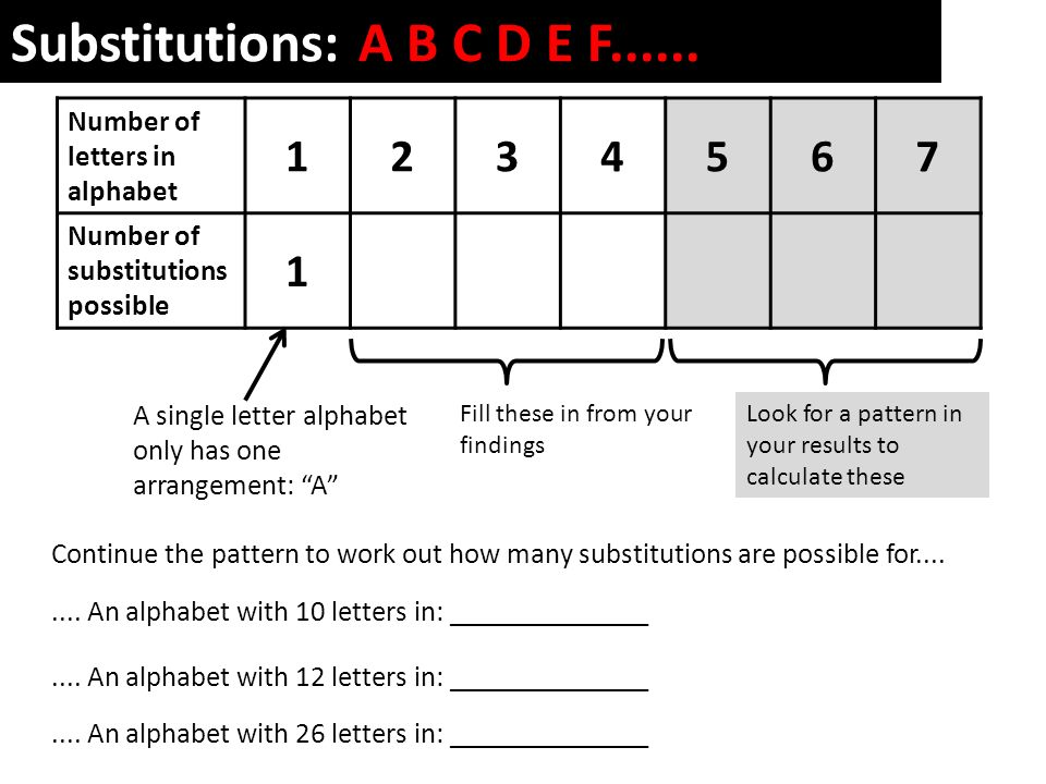 Year 7 Maths Workshop – Session 4 This workshop is one of a