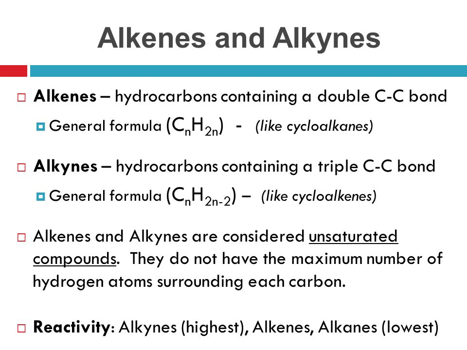 Section 93 Pg Naming Organic Pounds Alkenes And Alkynes. Worksheet. Alkenes Worksheet At Clickcart.co