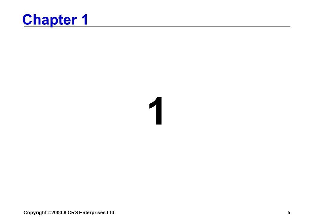 Copyright © CRS Enterprises Ltd 1 Python for Scientists by Chris