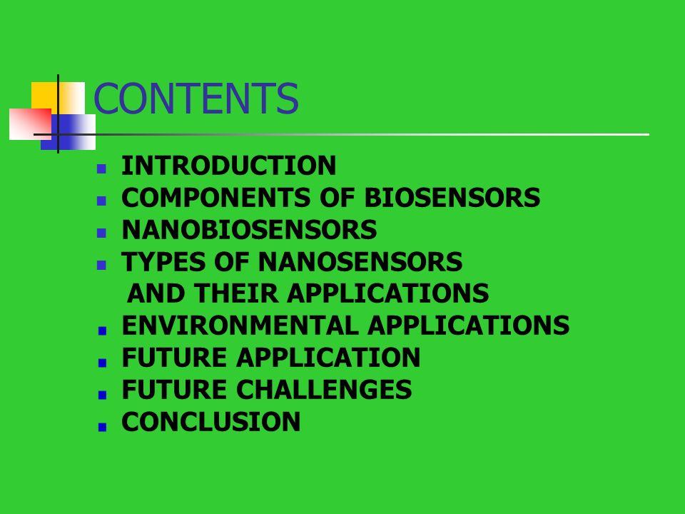 INTRODUCTION TO NANOSENSORS PDF DOWNLOAD
