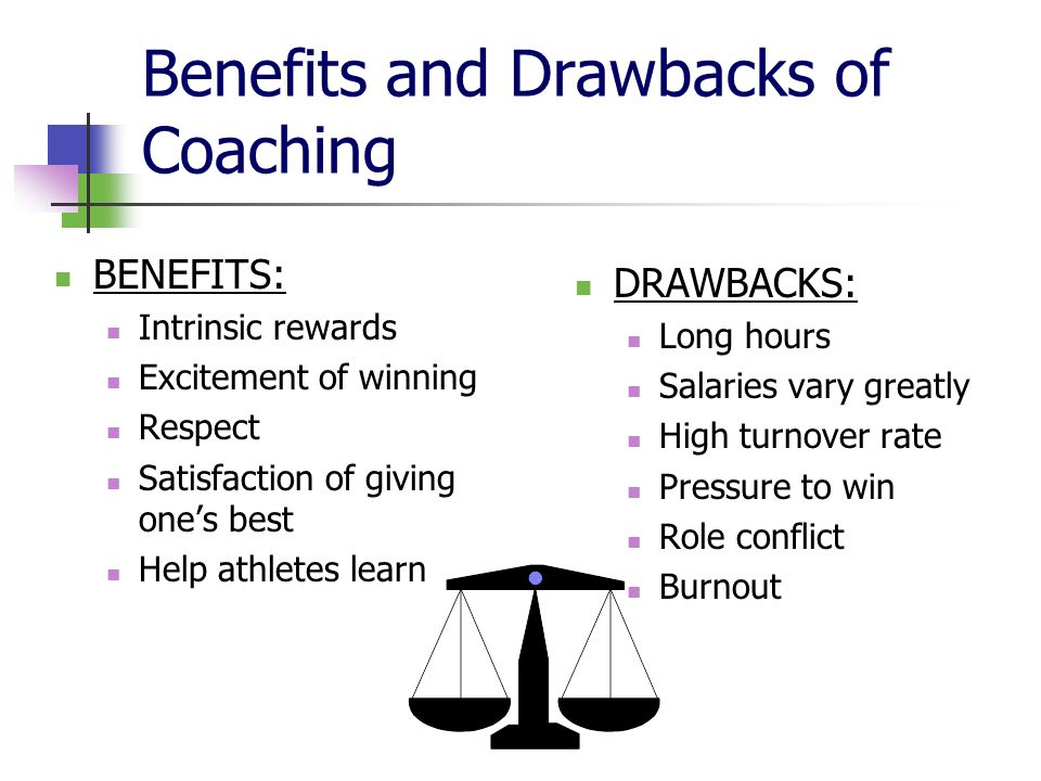 about coaching institute