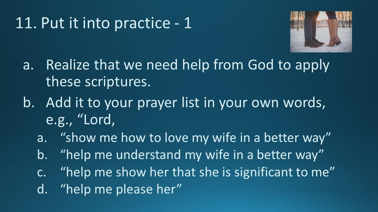 Your scripture wife love BIBLE VERSES