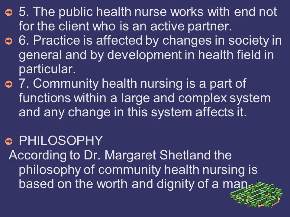 Definition And Focus Public Community Health Nursing Ppt Download