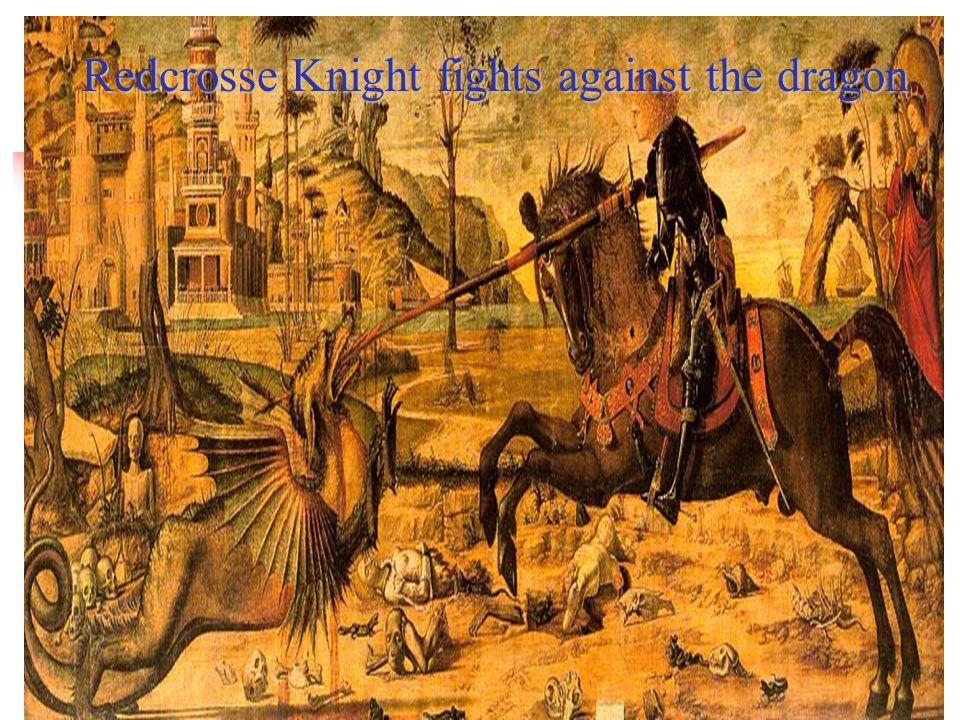 redcrosse knight