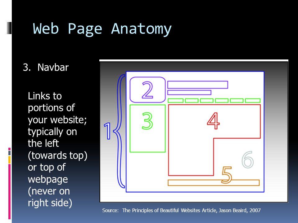By Vicky Vickers Summarized by Mr. Parslow Webpage Design. - ppt ...
