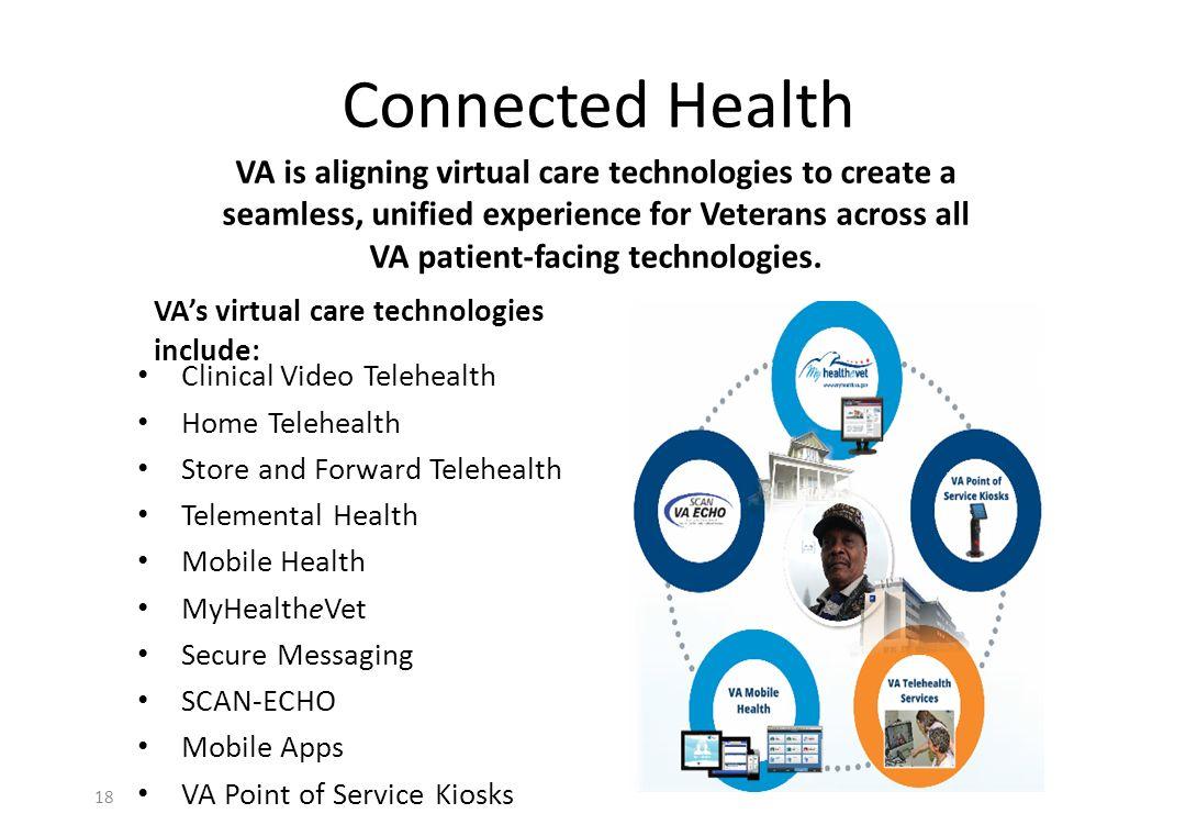 The VA Healthcare System Robert Petzel, MD Destination Digital ABMU