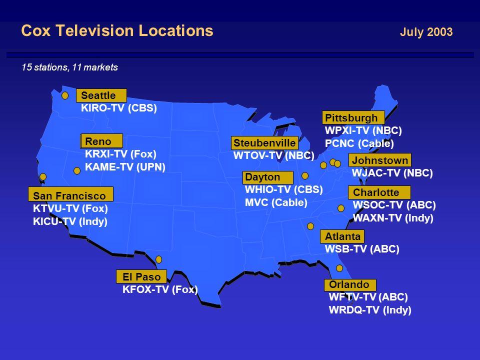 2 Television