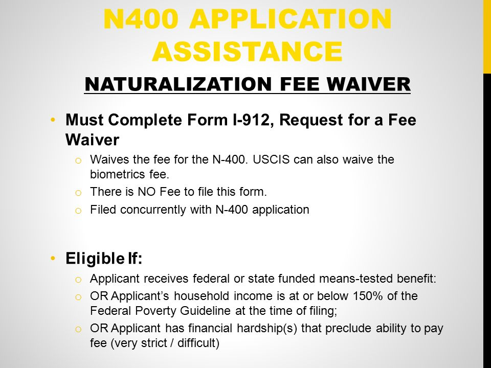 Community Navigator 201 Naturalization Ppt Download