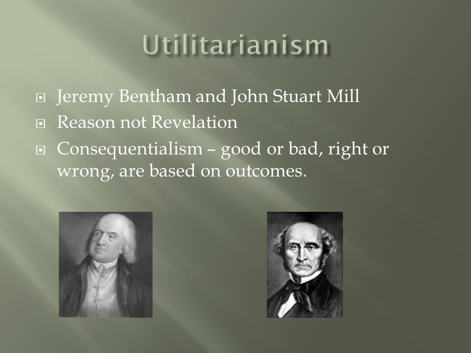 rule utilitarianism definition