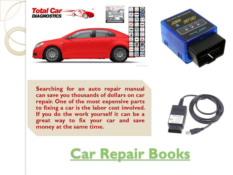 auto repair guide auto repair guides explain the maintenance repair rh slideplayer com Mitchell Automotive Labor Guide Auto Mechanic Labor Rates Chart
