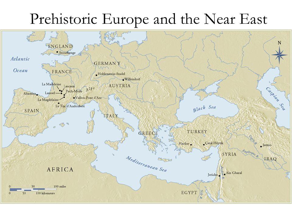 prehistoric art in europe
