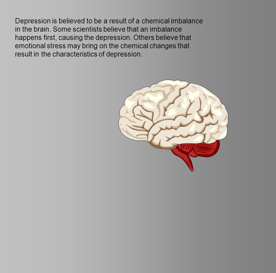 Sadness & Depression. What is Depression? Depression is defined as a ...