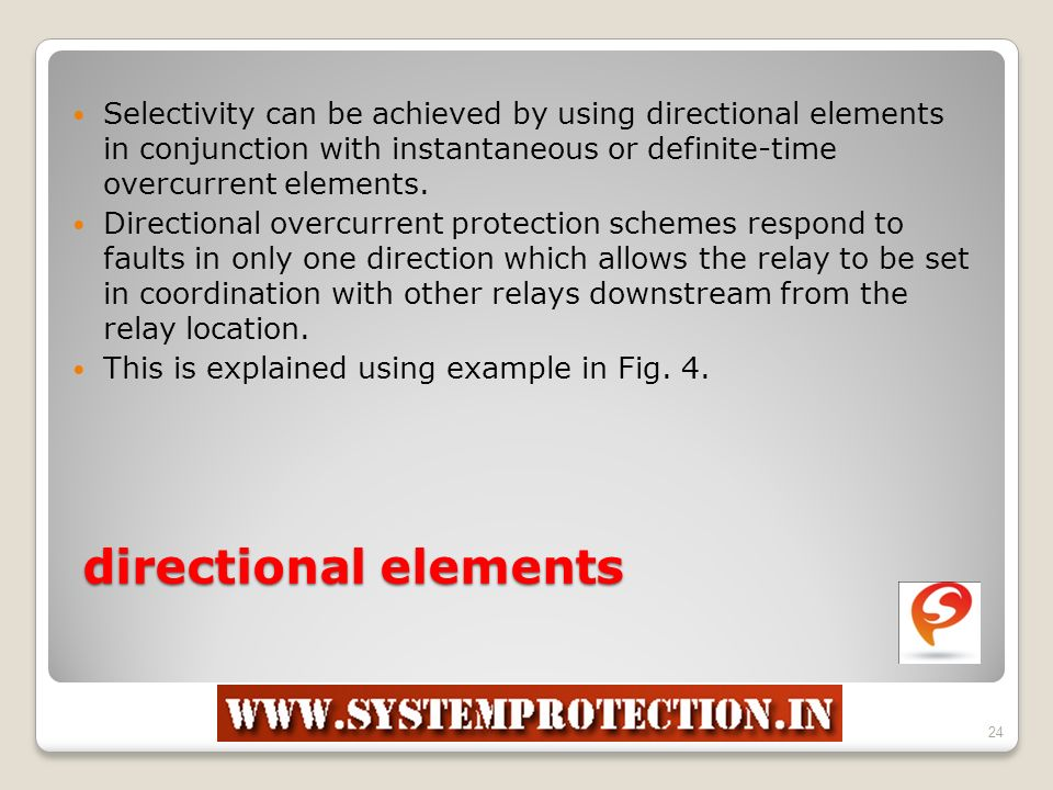 Power System Protection 1  Contents Contents Introduction