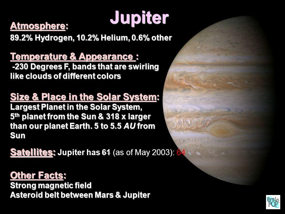venus atmosphere facts - 960×720