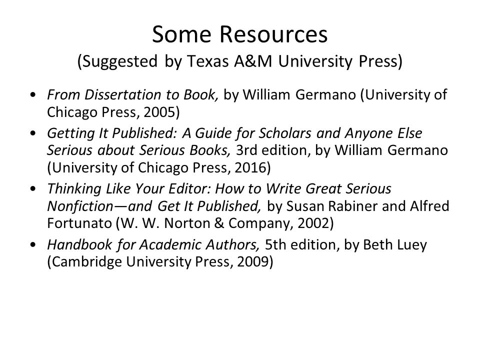 getting it published a guide for scholars and anyone else serious about serious books third edition