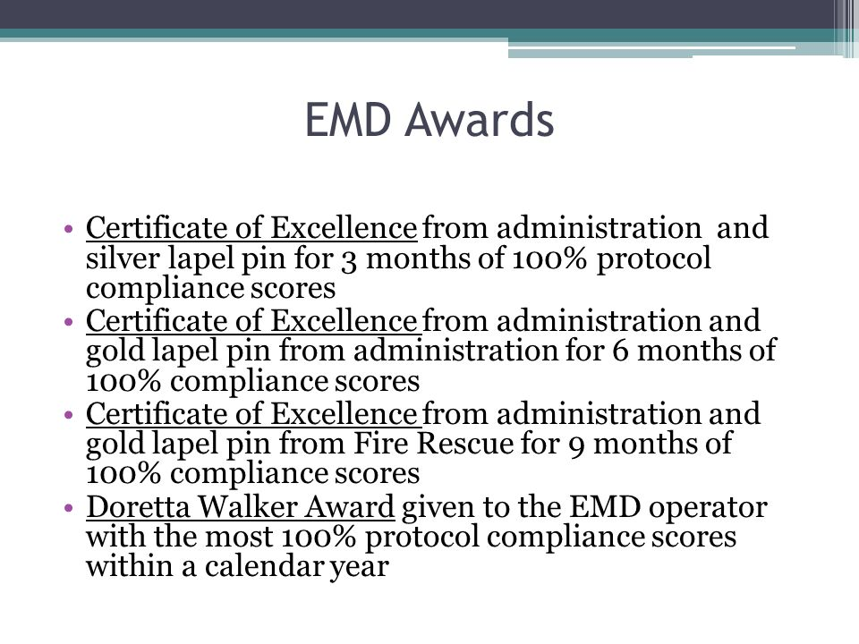 Emergency Medical Dispatch Emd Deidre Snyder Emd Q Unit Duty Officer