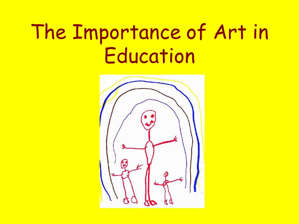 critical thinking in arts education