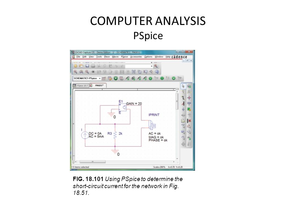Network Theorems (AC)  OBJECTIVES Be able to apply the