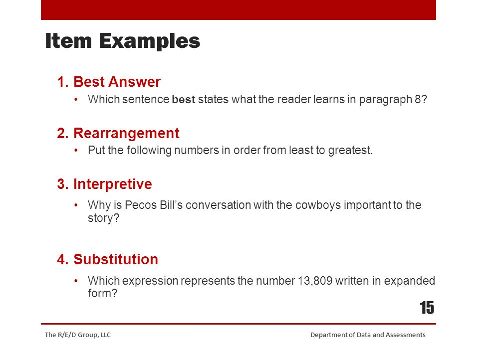 Multiple Choice How To Create Great Multiple Choice Questions Ppt