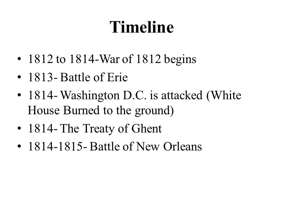 an introduction to the history of the war of 1812 A brief history of english literature introduction this study guide is intended for gce advanced and advanced supplementary (a2 and as) level students in the uk  short, easy history of the war of 1812 pdf, djvu, epub, txt, doc forms we will be happy if you will be back to us anew.