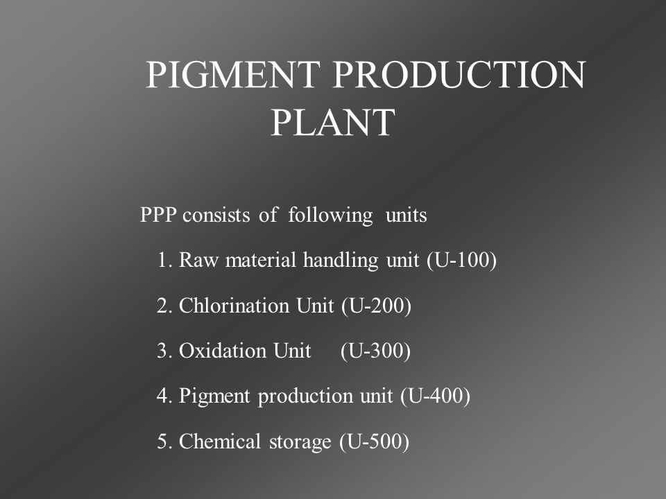 FAILURE ANALYSIS AND ALTERATION OF RECYCLE GAS BLOWER  - ppt download