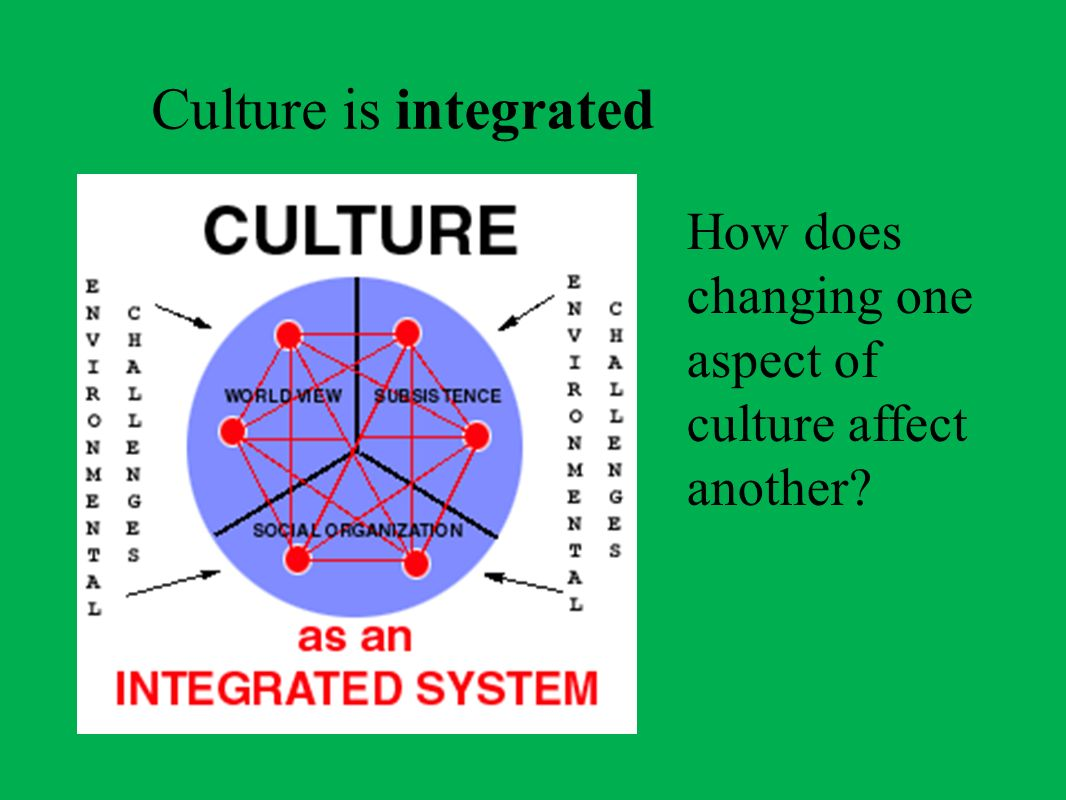 how does culture affect management The political structure should not be in the organization culture's because it has negative effect on the employee work and the productivity of work going toward decreaseeffect of invironment on the cultureout side institution or forces that potentially affect on the organizational performance is called the environmenttypes.