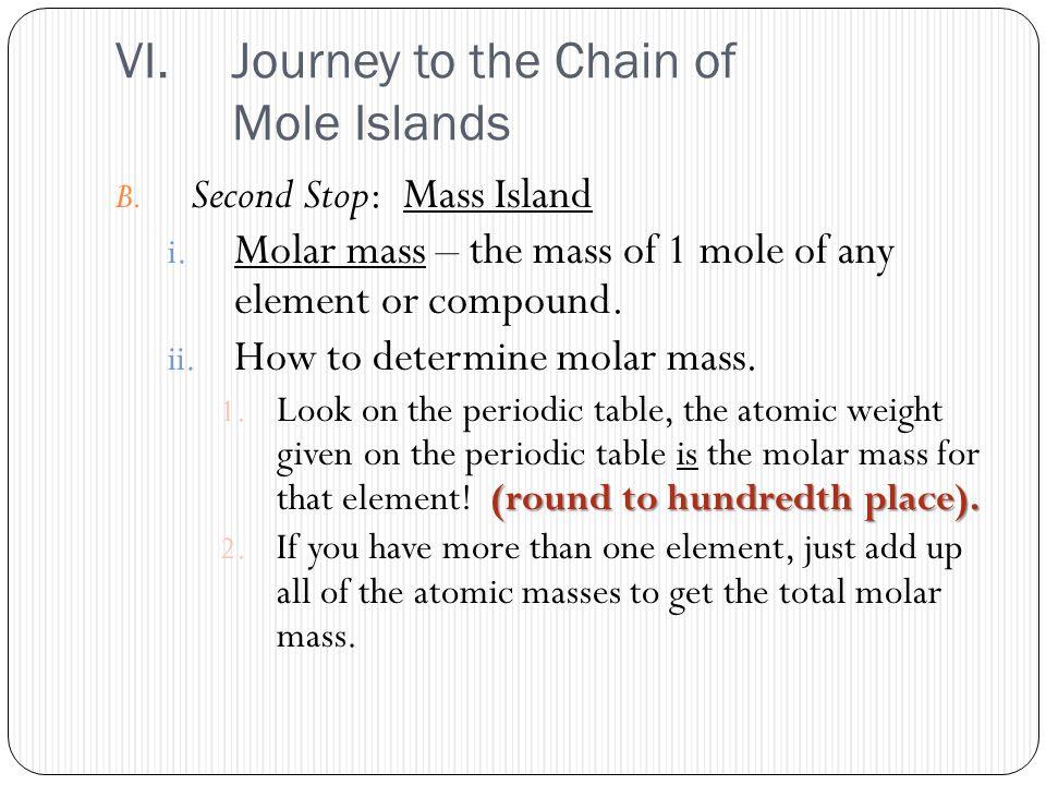 Stoichiometry unit 6 i accuracy precision a precision the b second stop mass island i molar mass the mass of 1 urtaz Images