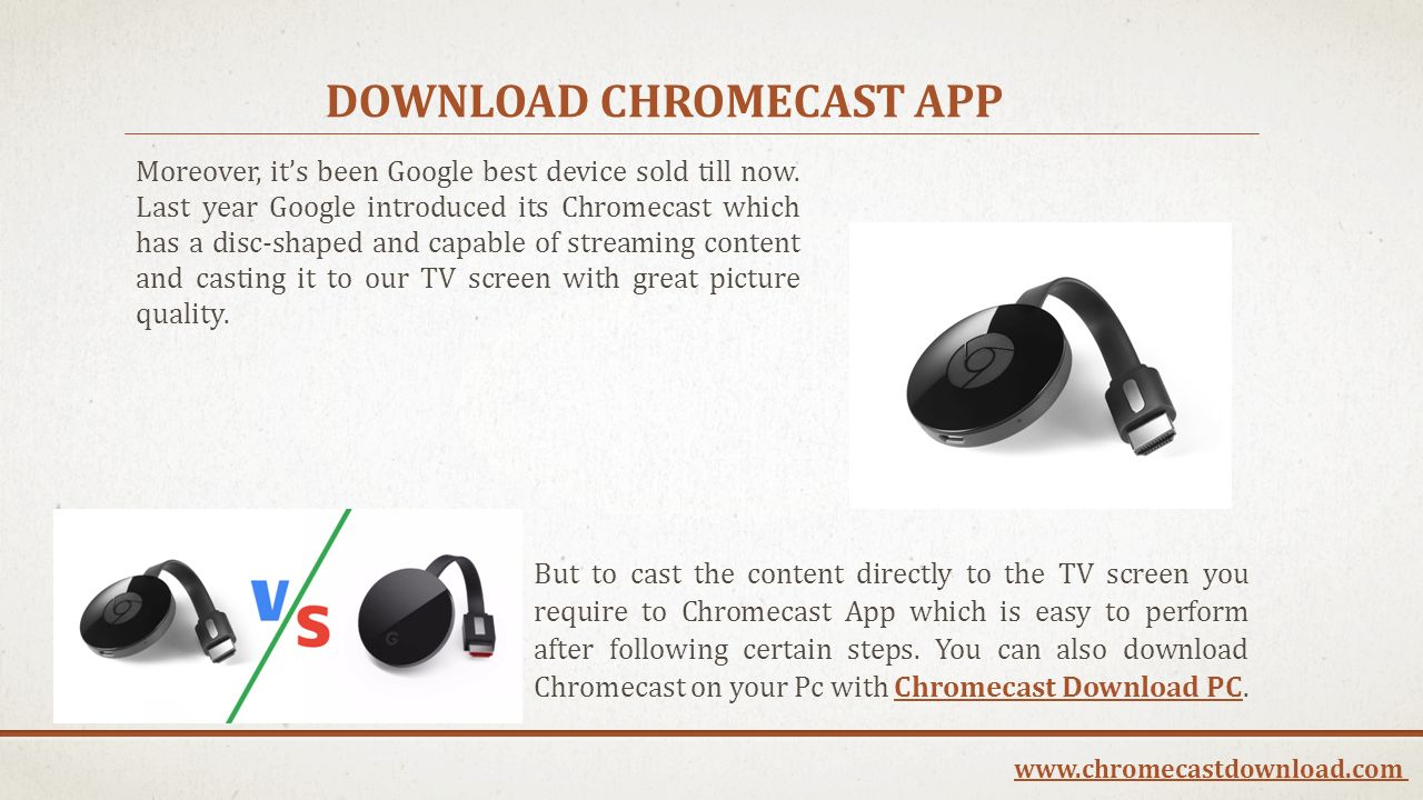 CHROMECAST OR CHROMECAST ULTRA WHICH SHOULD YOU GO FOR? FOR
