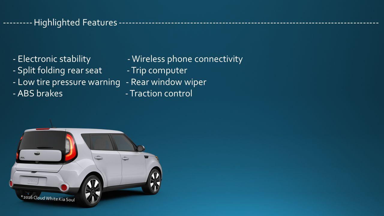 Kia Soul: Electronic stability control (ESC)