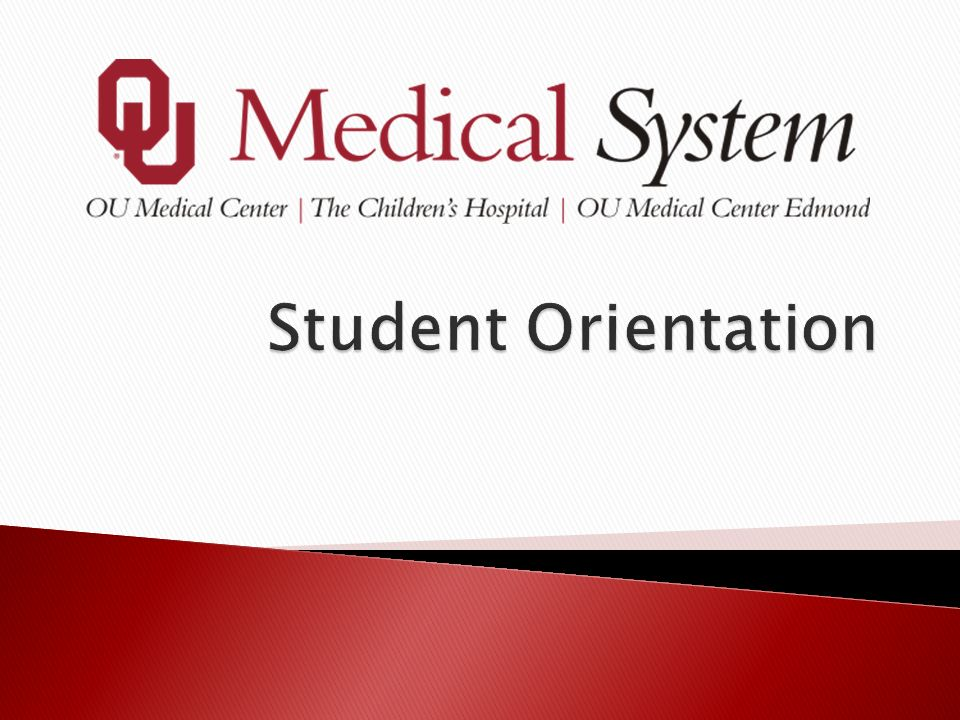 Ou medical center human resources
