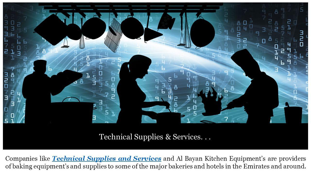 Hotel Kitchen Equipments in Sharjah - ppt download