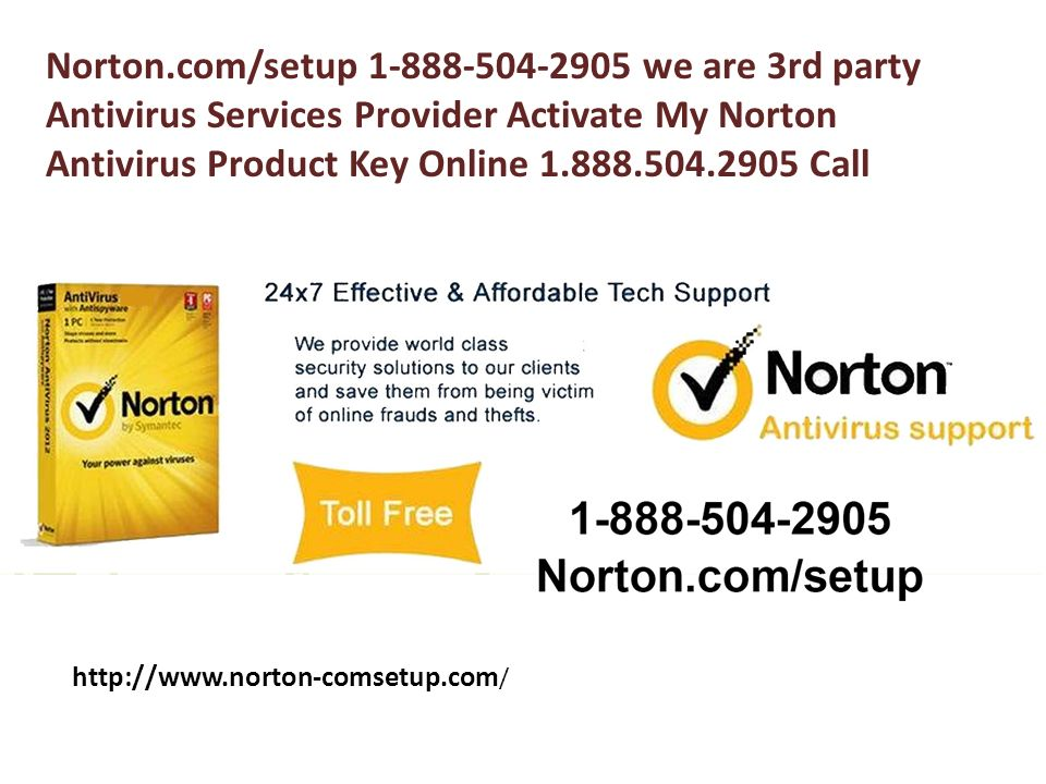 Norton Antivirus Internet Security ppt download