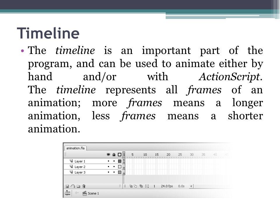 Prelim Lecture D Digital Animation Prelim Lecture - ppt download