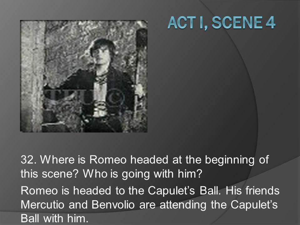 meaning of benvolio