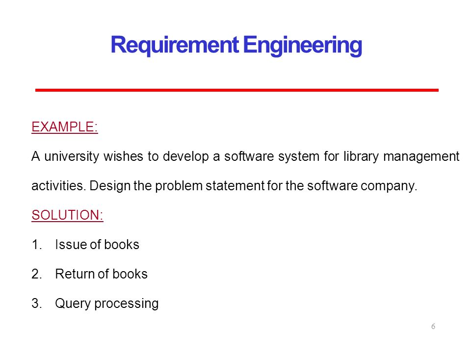 Unit 2 Software Requirements Analysis And Specifications Ppt Download