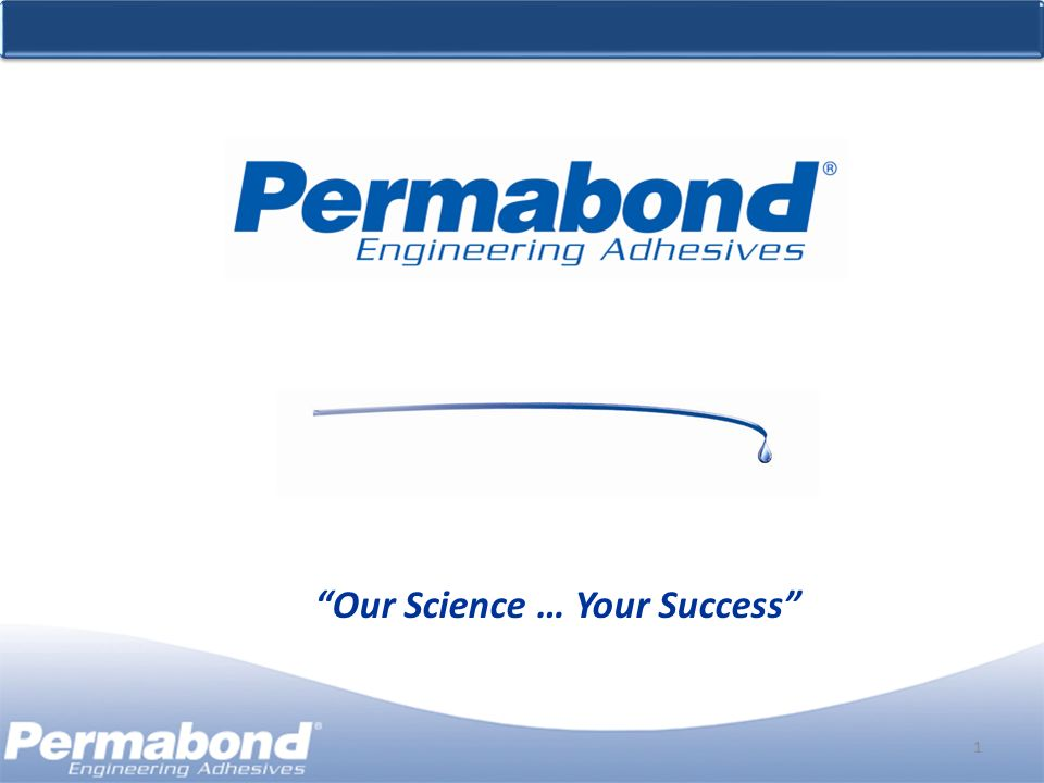 "1 ""Our Science … Your Success""  2  Aerospace  Automotive"