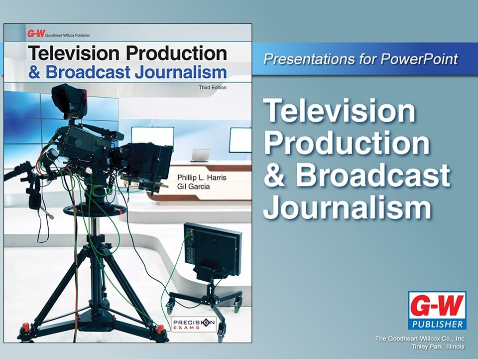 The Video Camera and Support Equipment Chapter ppt download